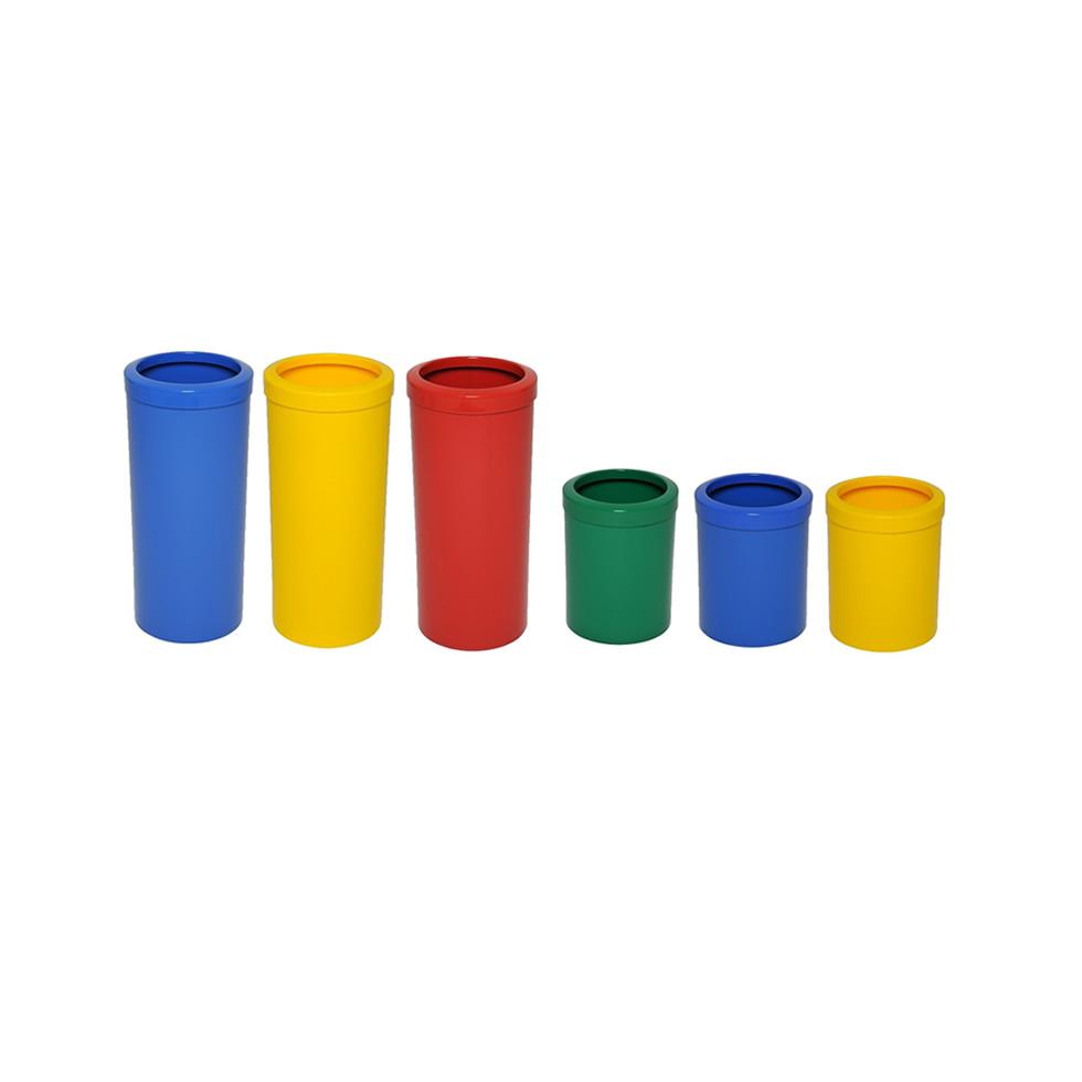 Linha Plástico